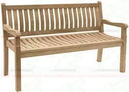 bh07 08 bench garden ergo 150 180 teak bench furniture real teak