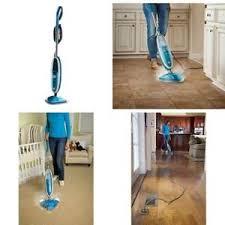 steam mop floor cleaner swivel twintank home kitchen steamer