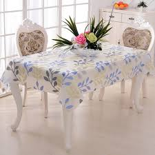 Aliexpresscom  Buy Kitchen Table Cloth Dining Room Table Cover - Kitchen side table