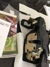 lexus rx300 door lock actuator replacement ls 430 door lock actuator tutorial page 19 clublexus lexus