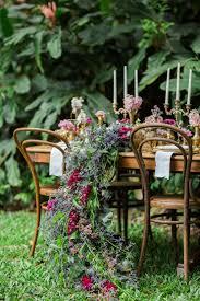 vintage floral wedding inspiration the wedding playbook