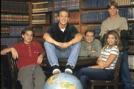 boy meets world streaming on hulu today u0027s news our take