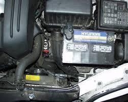 2002 hyundai elantra size hyundai santa fe spark replacement on a v6 cyl