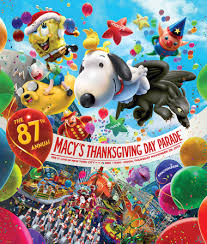 macy s thanksgiving day parade 2013 route map nbc tv start time