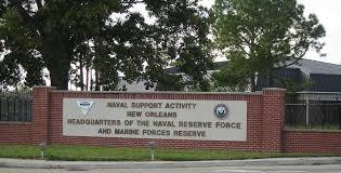 Naval Support Activity New Orleans Wikipedia Bureau De Change Orleans