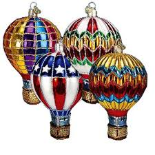 air balloon ornament lizardmedia co