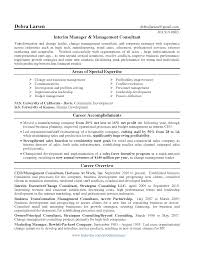 Sample Resume Purchasing Manager Cover Letter Management Consulting Sample Mckinsey Resume