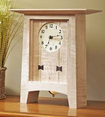 Wood Clocks Plans Download Free by Woodworking Wood Clock Project Plans Plans Pdf Download Free Build