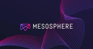 mesosphere enterprise dc os mesosphere