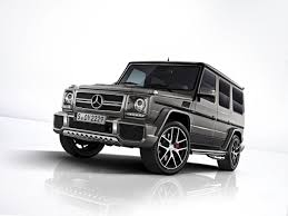 future mercedes g class 2018 mercedes amg g 63 and mercedes amg g 65 exclusive editions