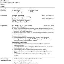 Mac Word Resume Templates Resume Templates Mac Word Jennifer Amstrong Resume A4 Resume