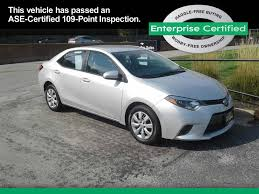 used toyota corolla for sale in kansas city mo edmunds