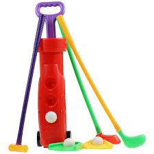 plastic golf clubs ebay