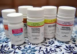 Berapa Obat Arv Untuk Hiv pemilihan terapi antiretroviral arv untuk hiv aids medicinesia