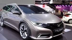 Honda Insight Hybrid Interior 2018 Honda Insight Specs Redesign Exterior Usa Car Driver
