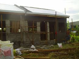 How Much Do House Plans Cost Ofw Business Ideas 4 Doors Concrete Apartment At P175k Per Door
