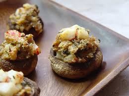 stuffed mushroom recipes that win the prize for best holiday