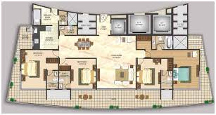 4 bedroom apartment floor plans 4 bedroom apartment home design ideas marcelwalker us