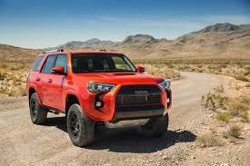 toyota tacoma autotrader trd pro models priced 2015 toyota tacoma and 2015 toyota 4runner