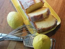 huile essentielle cuisine gâteau au yaourt à l huile essentielle de citron