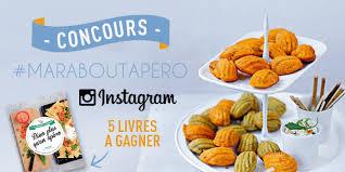 jeux de concours de cuisine concours instagram maraboutapéro les résultats marabout côté