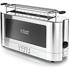 Are Dualit Toasters Worth The Money Amazon Com Dualit 47179 Newgen Toaster Clay Kitchen U0026 Dining