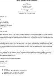 emergency nurse practitioner sample resume sample cover letters nursing gse bookbinder co