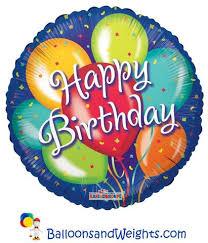 large birthday balloons happy birthday foil balloons wholesale foil balloons