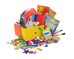 mister maker doodle drawers bumper craft kit ebay