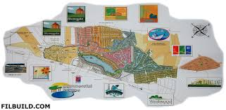 mexico pampanga real estate home lot for sale at the lakeshore by