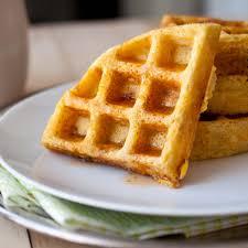 jalapeno corn waffles with sriracha maple syrup u0026 how to survive