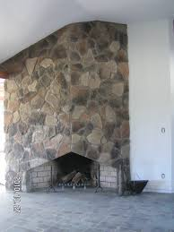 achieving the look of a wood burning fireplace without burning any