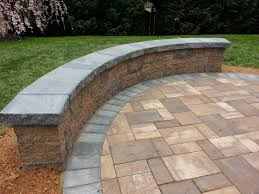 Paving Stone Designs For Patios by Exterior Design Interesting Cambridge Pavers For Inspiring