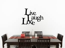 live laugh love motto quote living kitchen room decal wall art live laugh love motto quote living kitchen room decal wall art sticker picture