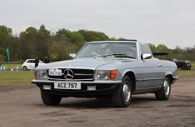 1972 mercedes benz 450sl hagerty u2013 classic car price guide