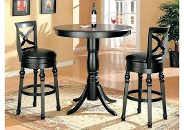 kitchen bar table and stools bar table and stools set a bar table and stool set in mango wood and