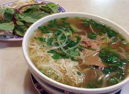 cuisine pho the history and evolution of pho a hundred years journey