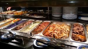 buffet trays picture of warwick cayo santa maria resort cayo