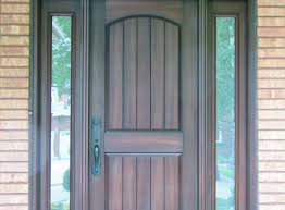 wooden glass door entry glass door wooden door with glass design door design ideas