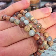 white opal meaning bohemian gypsy jane mala gemstone meanings
