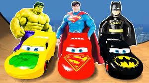 Lighting Mcqueen Halloween Costume by Disney Cars Lightning Mcqueen Hulk Superman Batman U0026 Nursery