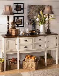 Dining Room Server Furniture Whitesburg Dining Room Server By Furniture Tenpenny Furniture
