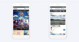 tracks for android u2014 kathleen urvalek