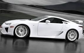 lexus performance cars used 2012 lexus lfa for sale pricing features edmunds