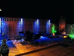Backyard Lights Ideas Led Lighting Ideas For Home Backyard Lights Outdoor Patio Led