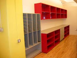 mailroom storage furniture office mailroom storage ny nj