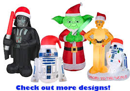 wars christmas decorations wars characters christmas decorations