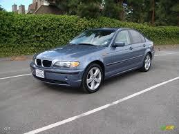 2005 bmw 325xi 2005 steel blue metallic bmw 3 series 325xi sedan 8708765
