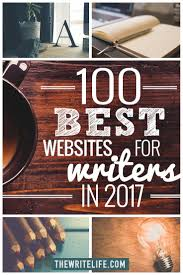 100 best writing websites 2017 edition