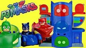 download pj masks cars toys catboy cat car owlette owl glider